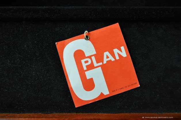 Tocador G Plan Fresco en rewind-vientoretro
