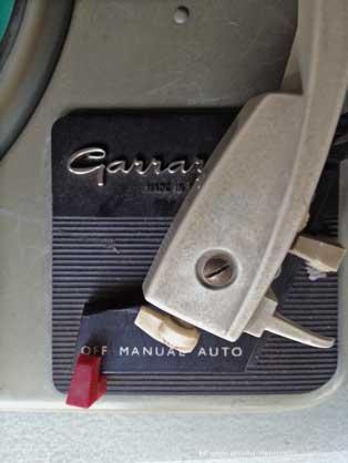 radiograma marconiphone en rewind