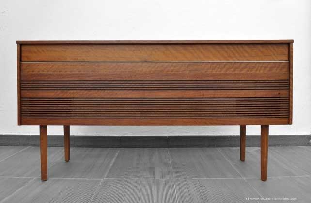 Radiograma murphy rewind viento retro muebles vintage for Muebles para tocadiscos