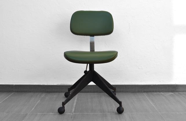 silla de oficina marca norma europ